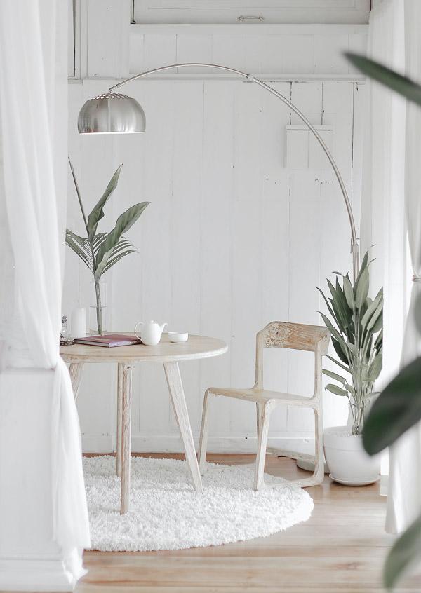 Alana Benjamin Group home interior